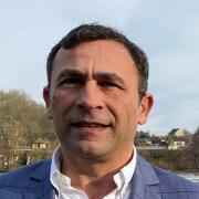 Nicolas Cedille