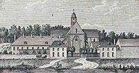 Abbaye de Barbeau