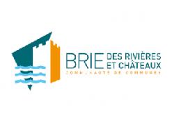 Logo Brie des rivières et châteaux