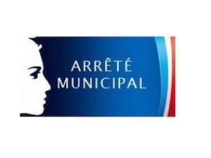 Arreté municipal