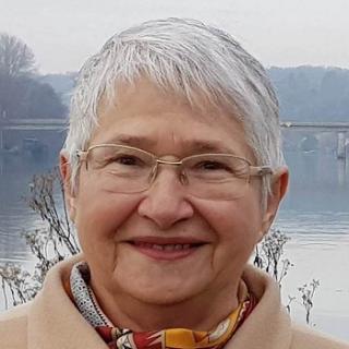 Nicole Baroni