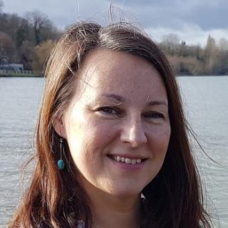Sylvaine Dutertre